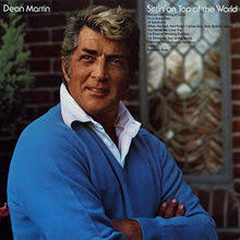sittin on top of the world dean martin album