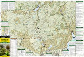 Lake Placid Florida Map by Northville Raquette Lake Adirondack Park National Geographic