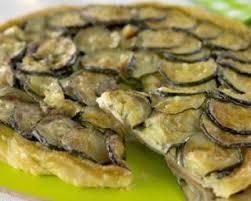 tarte tatin cuisine az recette de tarte tatin allégée de courgettes au pesto