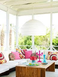 all white home interiors decorating ideas 12 white rooms with pops of color design milk
