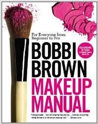 bobbi brown makeup manual for everyone from beginner to pro amazon de bobbi brown fremdsprachige bücher