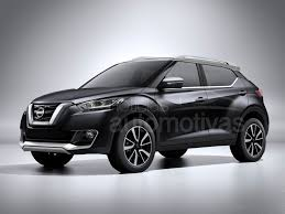 indian car rendering nissan compact suv indian cars autocar india forum