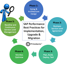 crucial sap performance monitoring tips for upgrade and migration