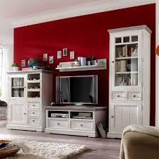 wohnzimmer gã nstig kaufen weisse wohnzimmermobel holz poipuview