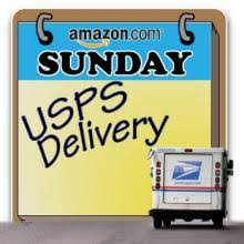 no more day of rest for postal package delivery usps office of