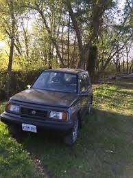 chevy tracker 1995 chevrolet geo suzuki sidekick tracker buy or sell new used and