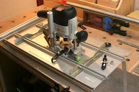 Building A Router Table by Router Table Lift And Fence Festool Homemade Blog 1 Router