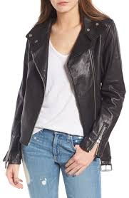 moto jacket mackage miela n belted leather moto jacket nordstrom