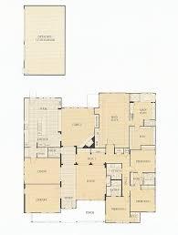 Ponderosa Floor Plan Ponderosa Legacy Floor Plans Livermore Homes Ca