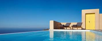 in suites voreina gallery suites hotel review santorini greece travel