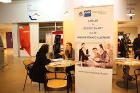chambre de commerce franco allemande l allemagne nouvel eldorado des études et du travail monde