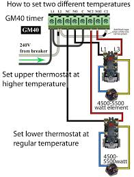 rheem thermostat wiring diagram u0026 beautiful rheem heat pump