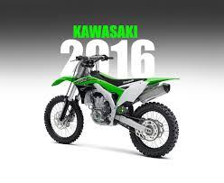 motocross bike reviews dirt bike magazine kawasaki for 2016