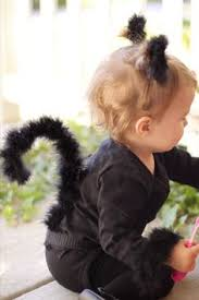 Do It Yourself Divas Diy by Do It Yourself Divas Diy Black Cat Costume Than You For The