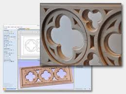 Woodworking Design Software Download by Vectric Software Applications Professional Woodworking
