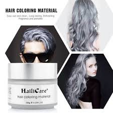447 best short hair images on pinterest hairstyles short hair amazon com hailicare silver grey hair wax 4 23 oz professional