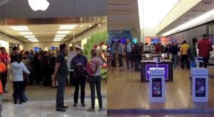 mac apple black friday the difference between the apple store and microsoft store on