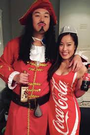 clever costumes for couples 42 best couples costumes costume ideas