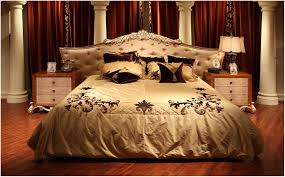 Luxury Bedroom Furniture Sets by Bedroom Exotic Bedroom Decoration With Luxury Furniture And Red