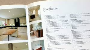 House Specification Sheet Orchard End And Beech House U2013 Orion Graphics
