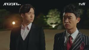 chicago typewriter episode 3 dramabeans korean drama recaps