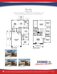 38 flagstaff d r horton floor plan congrats to yessenia and son