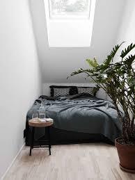 Minimalistic Bed Best 25 Minimal Bedroom Ideas On Pinterest Plant Decor Plants