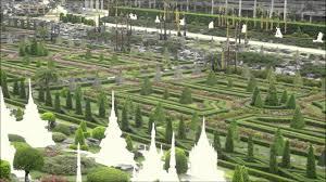 Nong Nooch Tropical Botanical Garden by Nong Nooch Tropical Garden And Big Buddha Pattaya Youtube