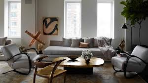 Living Room Chair Height The Ultimate Design Guide For Space Plan Measurements In A Living Room