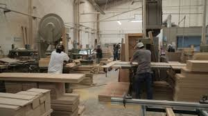 Mexicos New Furniture Revolutionaries BBC News - Factory furniture