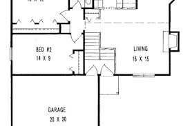floor plans for small houses with 2 bedrooms unique 2 bedroom tiny house plans 5 simple small house simple