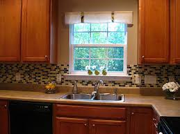 kitchen window backsplash kitchen backsplash around window designs ideas savary homes