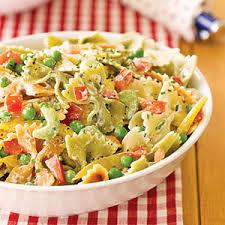 Cold Pasta Salad Recipe 10 Best Healthy Bowtie Pasta Salad Recipes