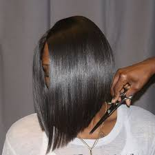 layered bob haircut african american understanding bob haircuts for black women african american