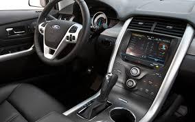 Ford Explorer Dashboard - ford edge 2517052