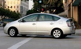 toyota prius 2004 review 2004 toyota prius road test review car and driver