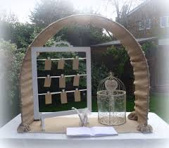 wedding arch rental johannesburg 21 best vintage shabby chic wedding prop hire images on