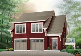 garages with apartments above garage plan 64817 at familyhomeplans com