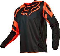 dc motocross boots fox clothing dc fox youth 180 race mx shirt kids motocross orange