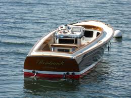 wooden boat plans center console