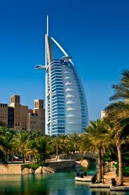 Burj Al Arab by Burj Al Arab Dubai Uae Amazing Places