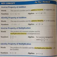 Identity Property Of Multiplication Worksheets Identity Property Images Reverse Search