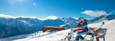 winter holidays in gastein skiing in salzburger land