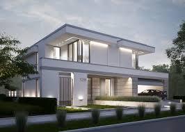 single family house vis for lk projekt pl on behance