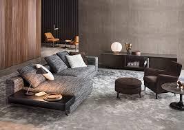 Minotti Andersen Sofa Smink Art Design Furniture Art Products Products Sofas White