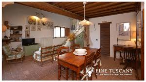 stone farmhouse with guest houses for sale in tuscany italy