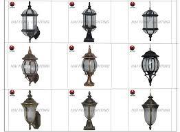 Outdoor Pillar Lights Outdoor Pillar Light Bollard Lighting View Outdoor Pillar Light