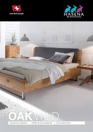 oak wild premium designer bed range of solid rustic wild oak