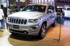 2016 jeep grand cherokee summit auto expo 2016 jeep grand cherokee showcased throttle blips