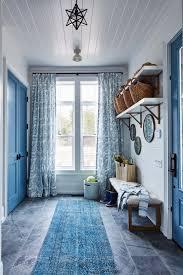home blue sarah richardson modern farmhouse décor off the grid home hello